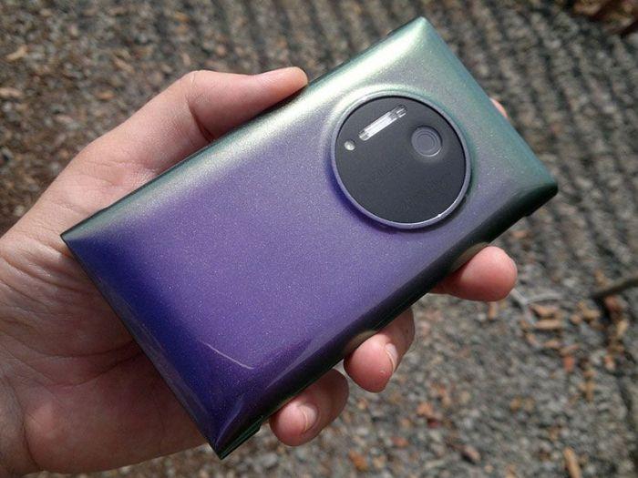 От флагманов Nokia можно ждать оптику Carl Zeiss – фото 2