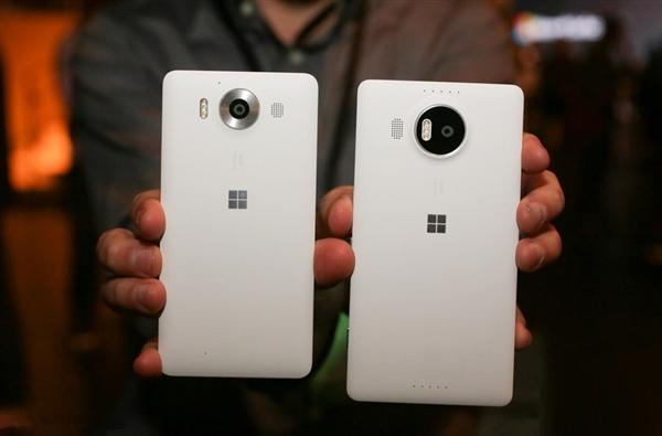 Сравнение камер Lumia 950XL и Galaxy S6 Edge