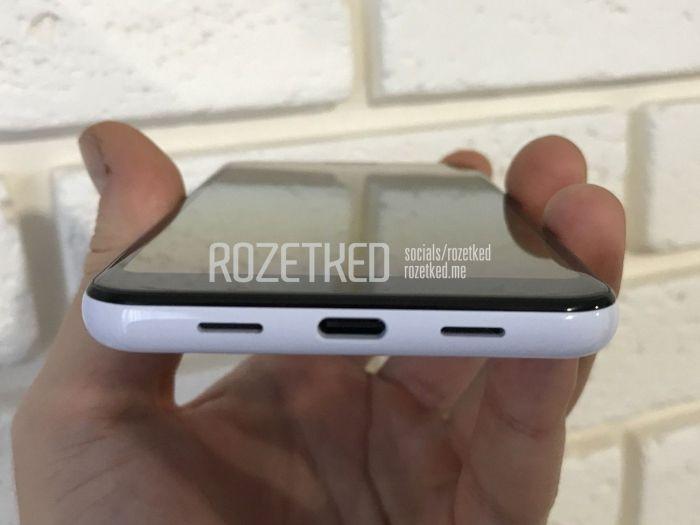Подробности и фото Google Pixel 3 Lite. Google все же созрела для «бюджетного» смартфона? – фото 4