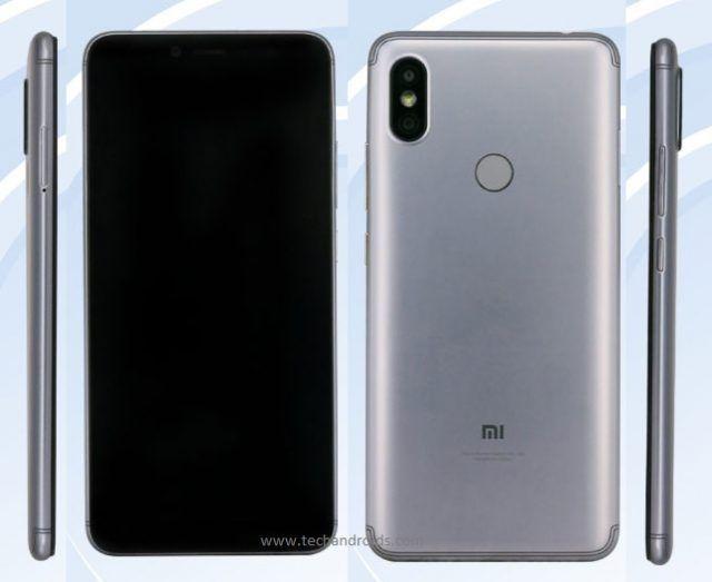 Характеристики нового смартфона Xiaomi M1803E6E – фото 1