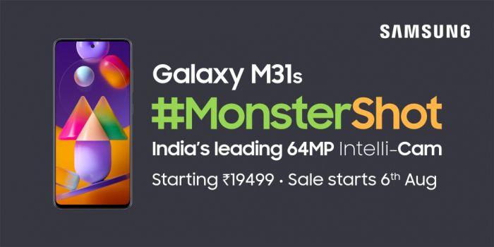 Дебют Samsung Galaxy M31s: выносливый кандидат для народа – фото 2