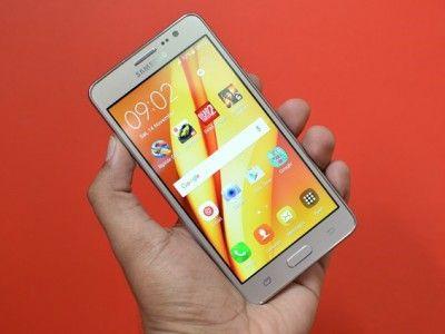 Смартфон Samsung Galaxy On5 (2016) заявил о себе в бенчмарке Geekbench – фото 2