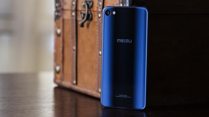 Meizu M3X: распаковка красивого середнячка без астрономического ценника – фото 1