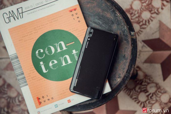 Представлен Huawei Y7 Pro (2019) с большим экраном и емкой батарейкой – фото 3