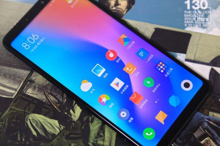 Анонс Xiaomi Mi Max 3: еще больше экрана, камер и миллиампер в батарейке – фото 3