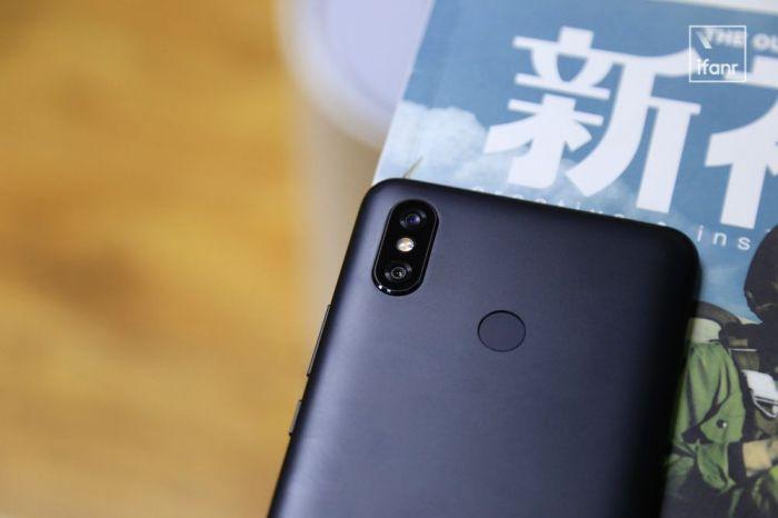 Анонс Xiaomi Mi Max 3: еще больше экрана, камер и миллиампер в батарейке – фото 6