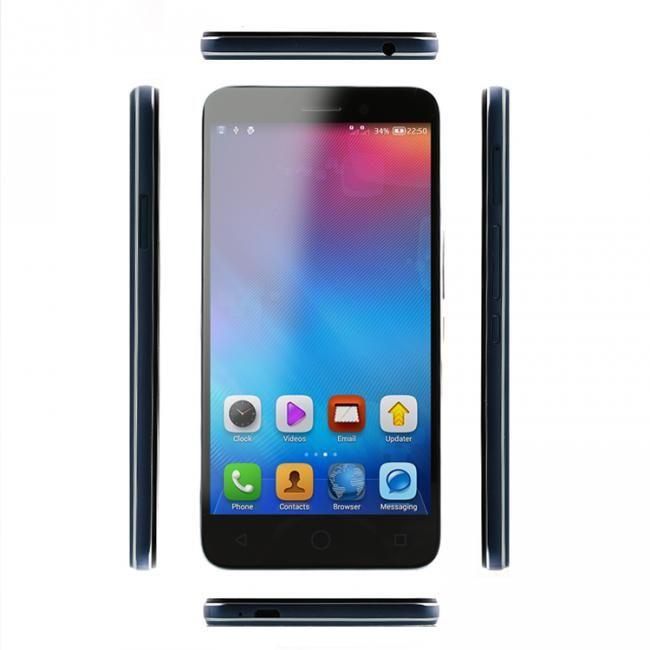 TCL i708U – доступный смартфон с поддержкой 4G и 13 Мп основной камерой – фото 2