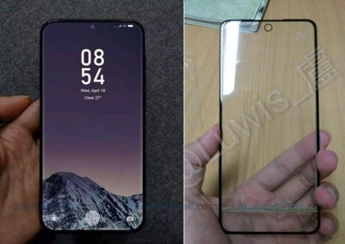 Xiaomi Mi Mix 3: фото, модификации и ценники – фото 2