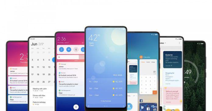 Xiaomi внесла изменения в политику распространения бета-версий MIUI – фото 1