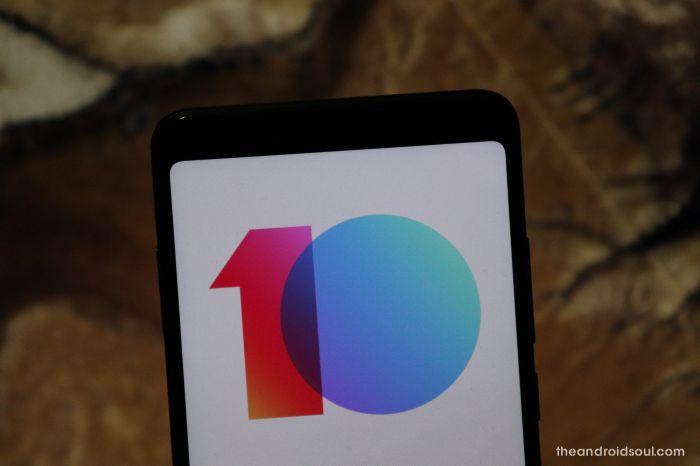 Xiaomi обнародовала планы на осень по распространению MIUI 10 Global Stable – фото 2