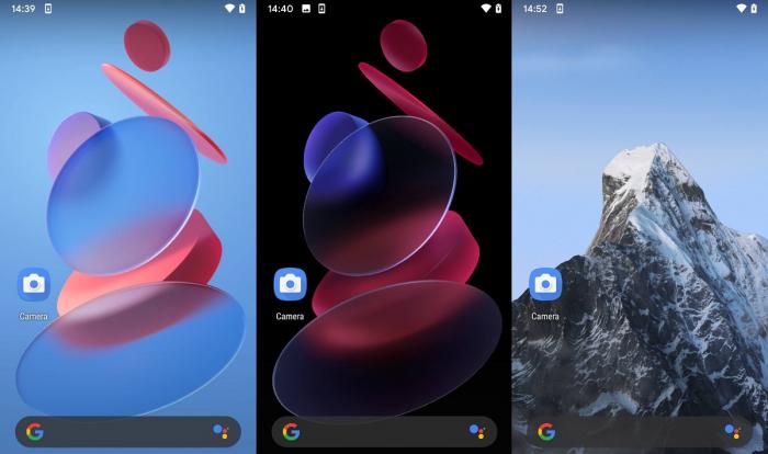 Установите на свой Android-смартфон новые живые обои из MIUI 12 прямо сейчас – фото 1