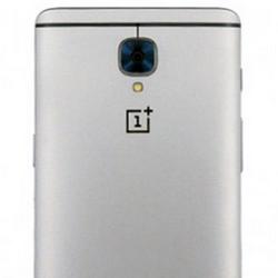 OnePlus 3: подробности и цену новинки рассекретил ритейлер – фото 1