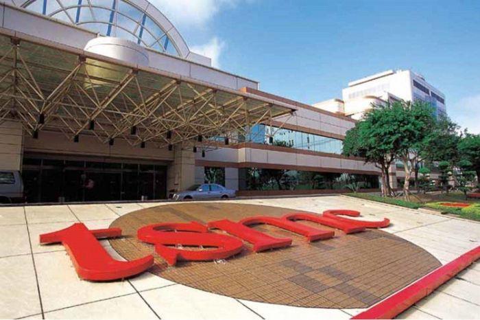 TSMC ожидает кратковременное падение доходов из-за Huawei – фото 1
