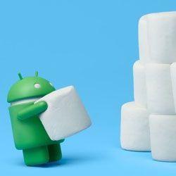 Android 6.0 Marshmallow увеличила свою долю до 10,1% – фото 1