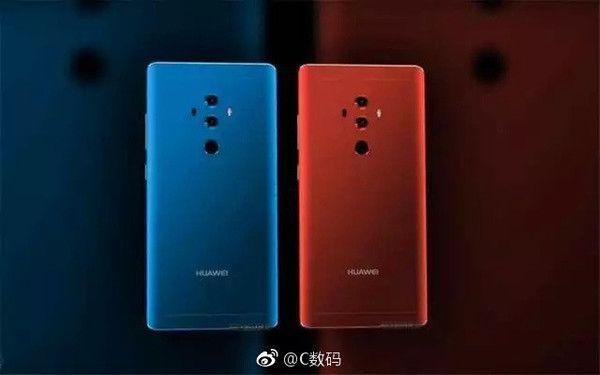 Huawei Mate 10 или Mate X? Игры с неймингом – фото 4