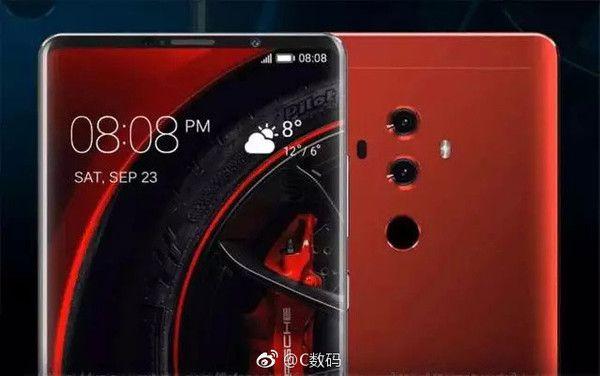 Huawei Mate 10 или Mate X? Игры с неймингом – фото 3