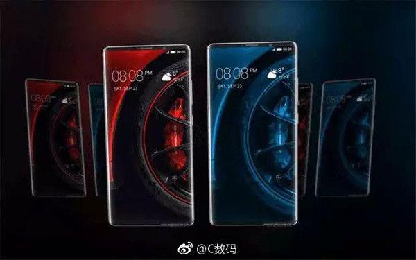 Huawei Mate 10 или Mate X? Игры с неймингом – фото 2