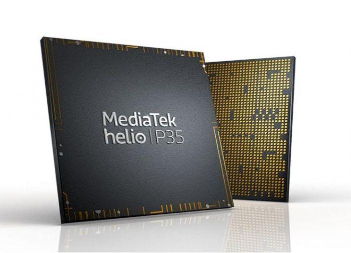 Все, что необходимо знать о чипе Helio P35 – фото 1