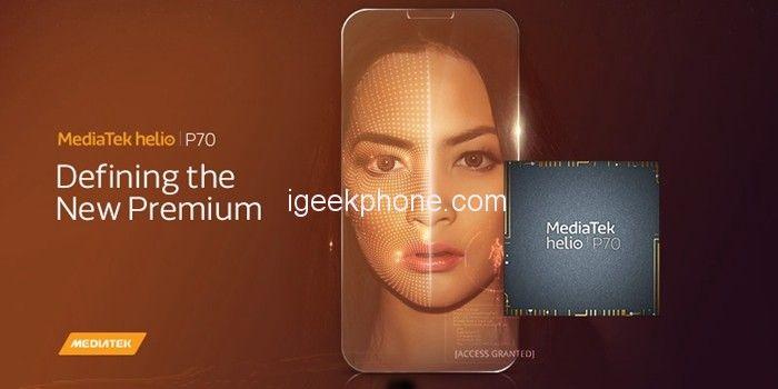 Oppo R19 станет первым мобильником на базе Helio P80 – фото 1