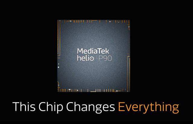 MediaTek объявила дату анонса чипа Helio P90 – фото 2