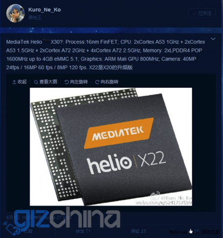 Mediatek_Helio_X30_processor