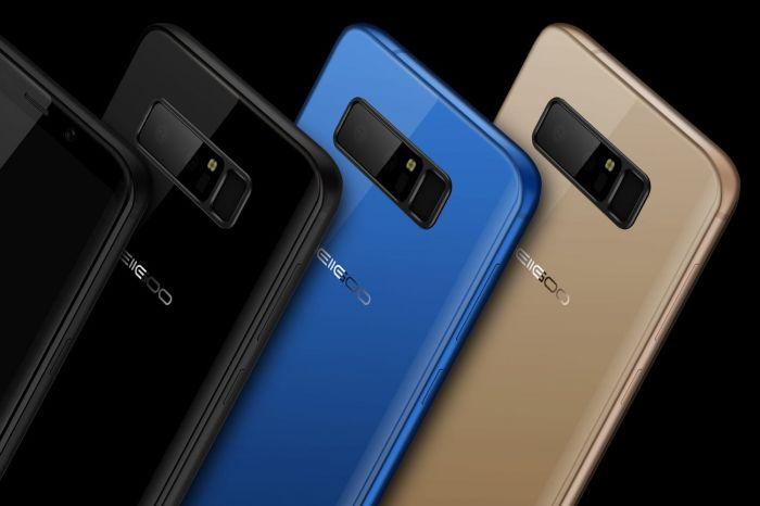7 новых китайских смартфонов декабря 2017 – фото 5