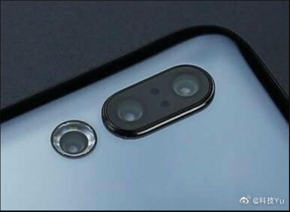 Показали, как в Meizu 16s Pro обыграли основную камеру с кольцевой вспышкой