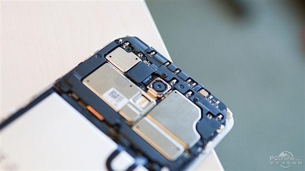 PConline разобрали Meizu M5 Note – фото 5