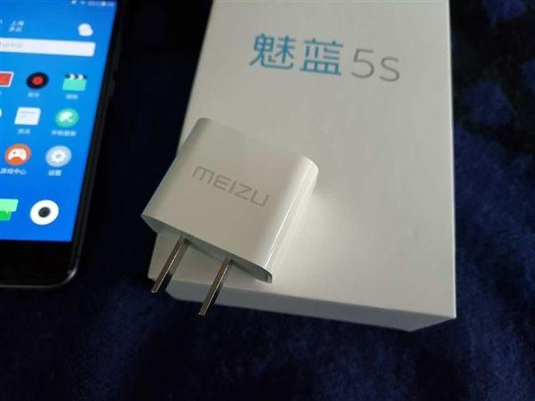 Meizu M5S вновь показали на «живых» фотографиях. Прощай быстрая зарядка? – фото 2