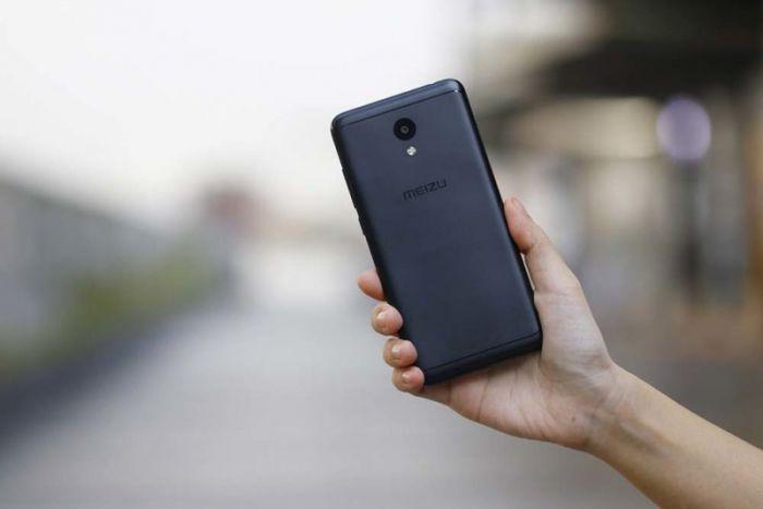 Реальные фотографии Meizu M6 уже здесь – фото 2