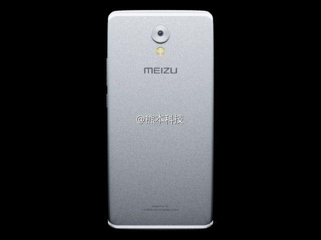 Meizu MX7 засветился на рендерах – фото 4