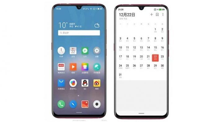 Назвали время выхода Meizu Note 9 – фото 1