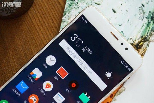 Meizu Pro 6 Plus на реальных фотографиях – фото 1