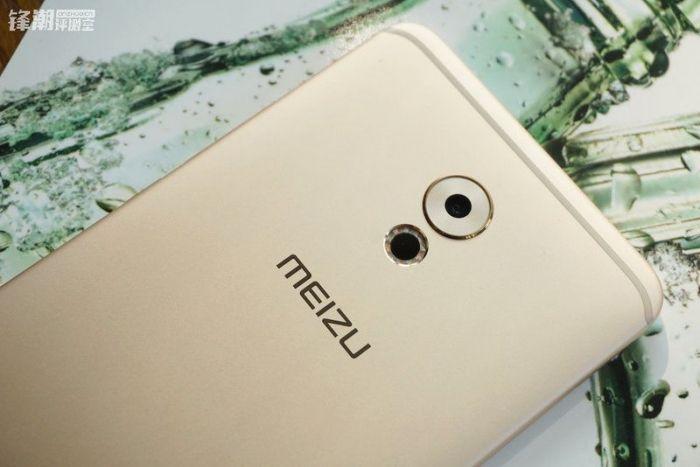 Meizu Pro 6 Plus на реальных фотографиях – фото 8