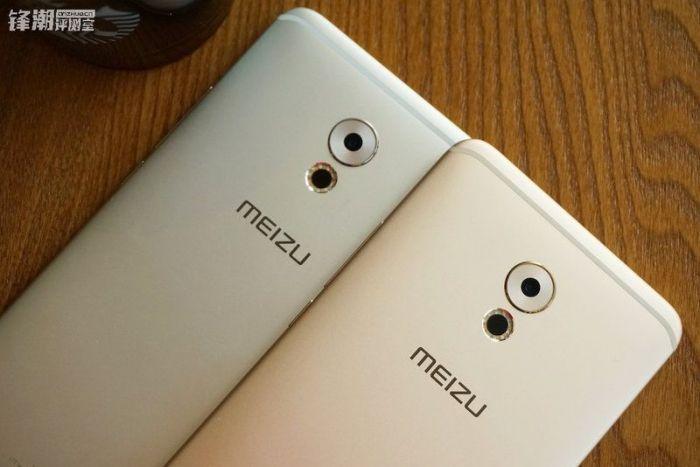Meizu Pro 6 Plus на реальных фотографиях – фото 6
