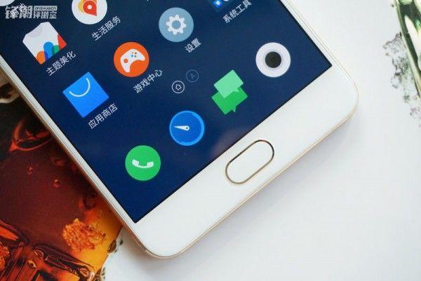 Meizu Pro 6 Plus на реальных фотографиях – фото 2