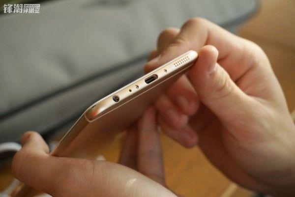 Meizu Pro 6 Plus на реальных фотографиях – фото 5