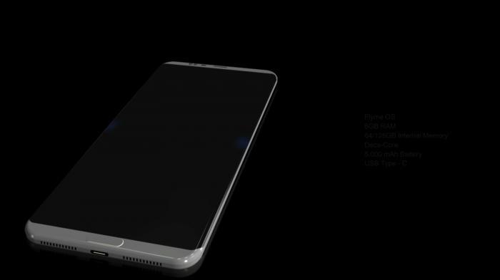 Meizu Pro 7 глазами DBS Designing – фото 1