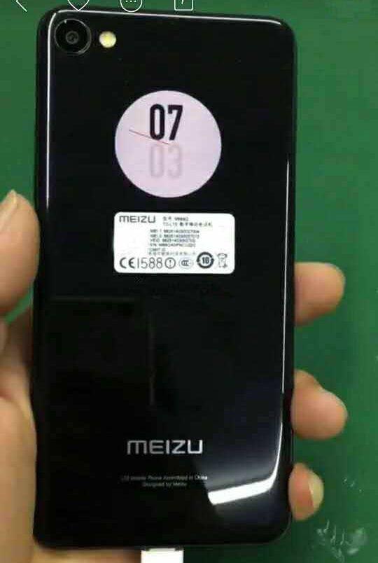 Неожиданный поворот: Meizu X2 будет с двумя дисплеями – фото 2