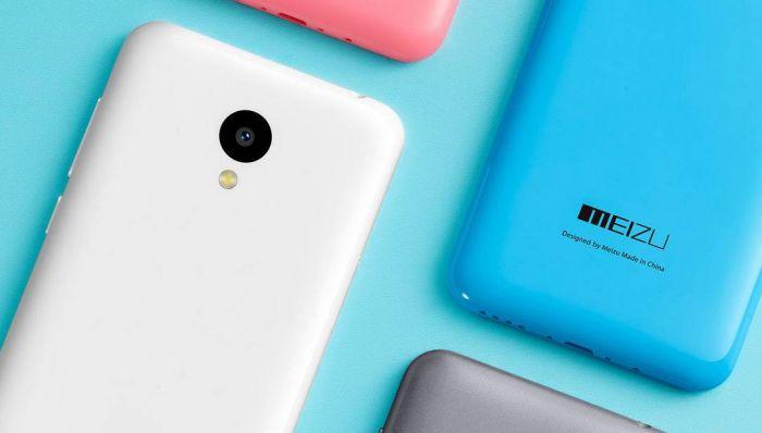 Meizu M3 (M3 mini): распаковка исконно китайского смартфона – фото 1