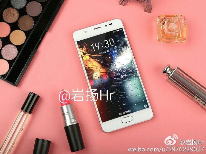 Неизвестный смартфон Meizu засветился в сети – фото 1