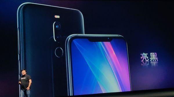 Анонс Meizu X8: первый с «монобровью» от Meizu на базе Snapdragon 710 – фото 2