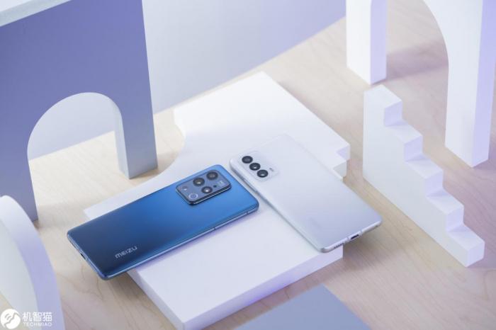 Состоялась презентация  Meizu 18 и 18 Pro. Компания смогла удивить? – фото 1