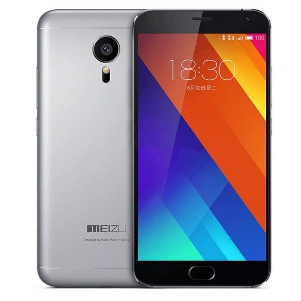 Meizu MX5 battle