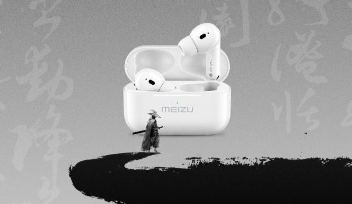 Анонс топовых наушников Meizu Pop Pro – фото 2