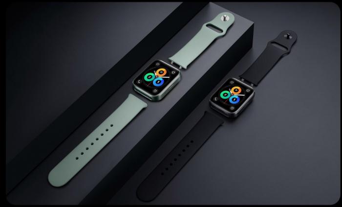Анонс смарт-часов Meizu Watch: мощные, функциональные и премиальные – фото 2