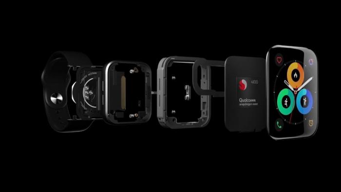 Анонс смарт-часов Meizu Watch: мощные, функциональные и премиальные – фото 3