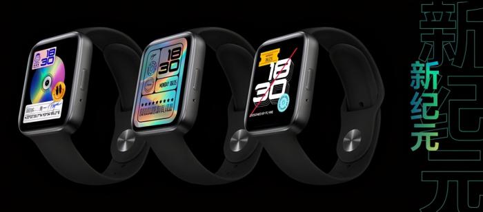 Анонс смарт-часов Meizu Watch: мощные, функциональные и премиальные – фото 1