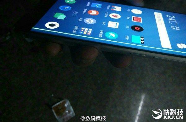Флагман Meizu с изогнутым дисплеем получит Exynos 8890 и Flyme 6 – фото 2