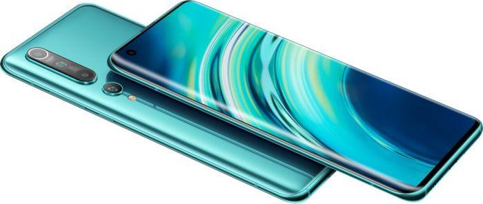 Xiaomi Mi 10 Pro прокачают. Готовят уберфлагман линейки – фото 1